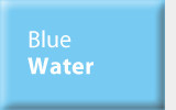 Colour Chip Blue - Water