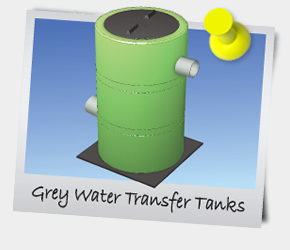 eNewsletter June 2013 - Grey Water Transfer Tanks