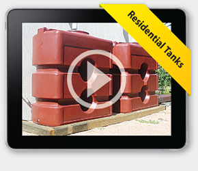 eNewsletter June 2013 - Residential Tanks