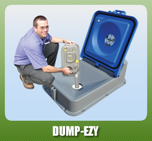 Latest Enviro Product - Dump-Ezy