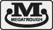 MegaTrough Logo