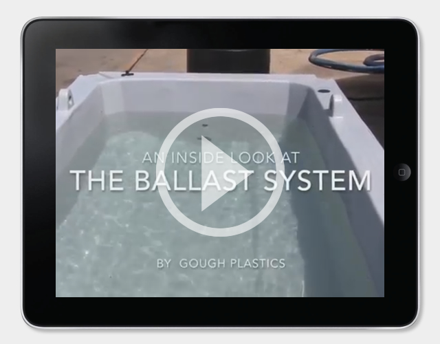 MegaTrough Ballast System Video